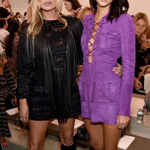 Style Icons: Όλες οι φορές που η Kendall Jenner μας θύμισε την Kate Moss