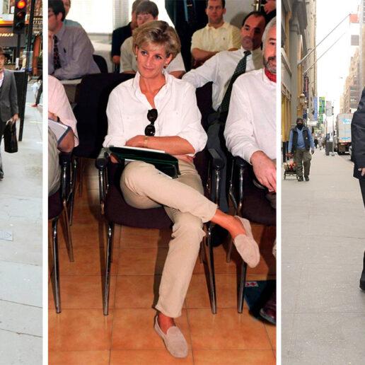 14 celebrities που λατρεύουν τα loafers μας δείχνουν πώς να τα φορέσουμε