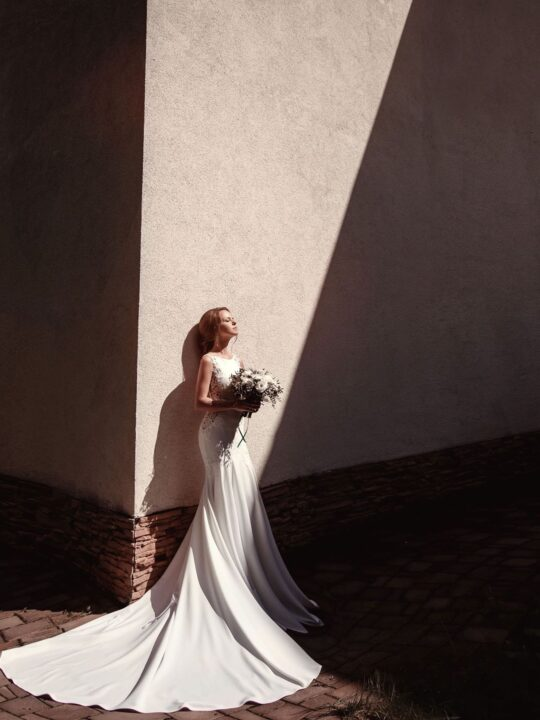 Bridal Shoes: 10 υπέροχα νυφικά παπούτσια για την πιο ξεχωριστή ημέρα
