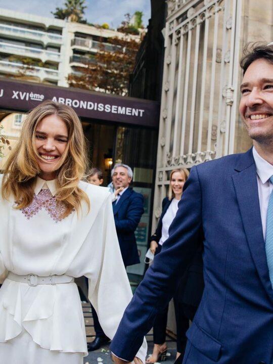 Celebrity Weddings: Αυτοί είναι οι διάσημοι που παντρεύτηκαν το 2020