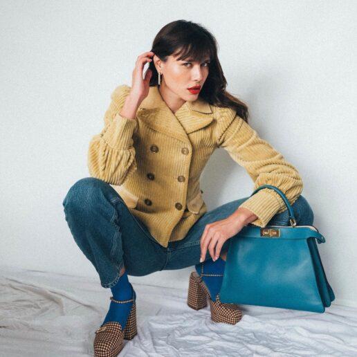 Handle Bags: 8 all time classic τσάντες με σύγχρονη αισθητική