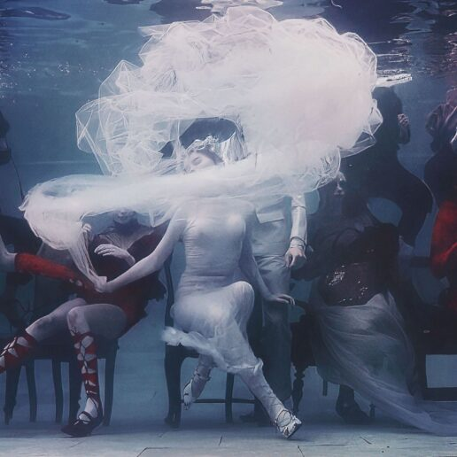 John Galliano: Τι αποκαλύπτει για το νέο Maison Margiela βίντεό του