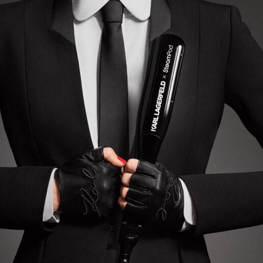 Η L'Oréal Professionnel με μια νέα συνεργασία οδηγεί σε άλλα επίπεδα το styling ατμού