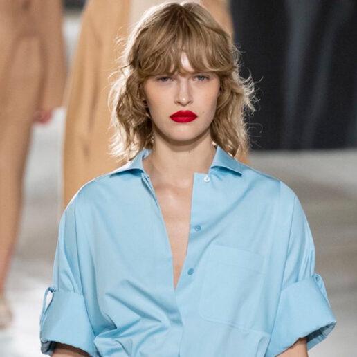 6 τάσεις ομορφιάς που επικράτησαν στην εβδομάδα μόδας του Παρισιού