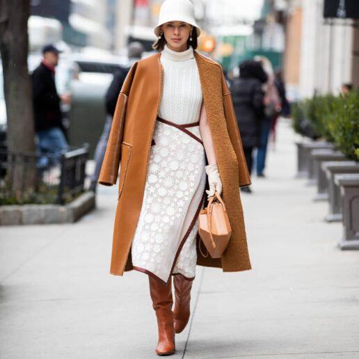 Camel Coat: 11 παλτό για τον χειμώνα του 2020