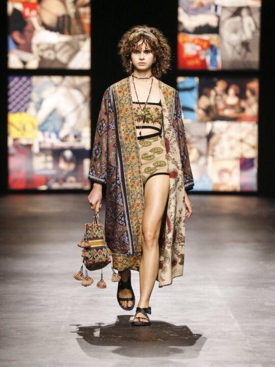 Spring/Summer 2021 Ready-To-Wear/ Dior