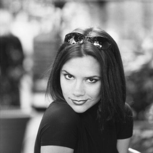 Η νέα σειρά κραγιόν της Victoria Beckham εμπνέεται από τις Spice Girls