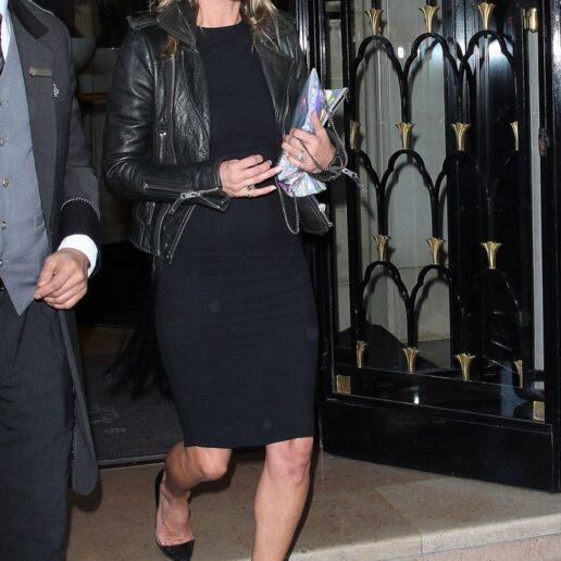 Kate Moss: Μια αναδρομή σε όλα τα δερμάτινα jacket που έχει φορέσει μέχρι τώρα