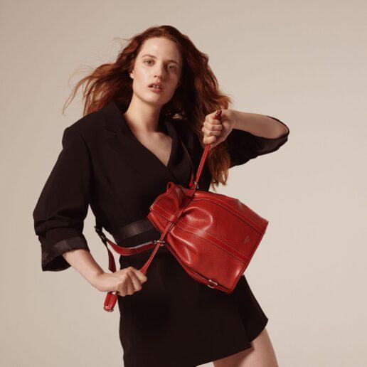 Lancel: Η πρώτη boutique στην Ελλάδα είναι γεγονός!