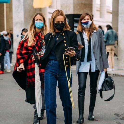 Fall Trends: 14 σύγχρονοι τρόποι να φορέσετε denim τώρα