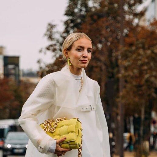 Street Style Report: Οι τάσεις που αναδείχθηκαν στους δρόμους του Παρισιού
