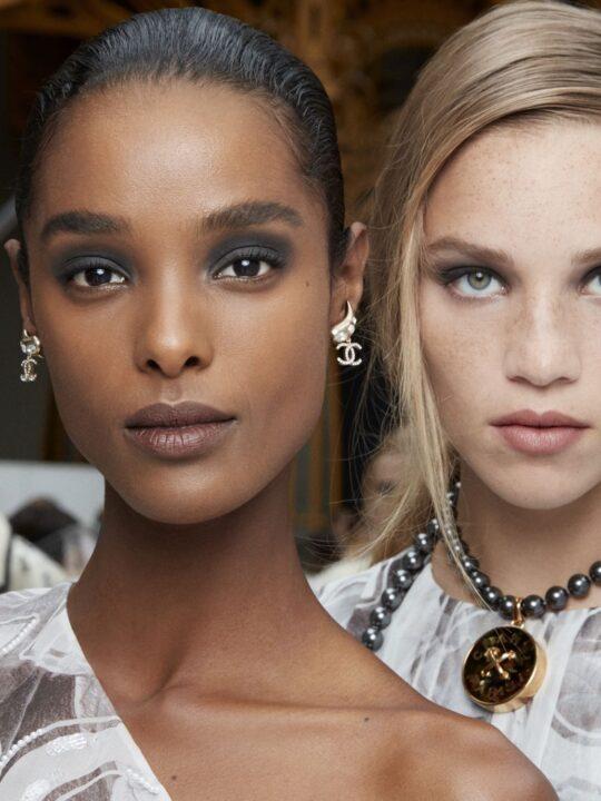«Μας θύμισε τη Winona Ryder στα 90s»: Η Lucia Pica για τη Chanel Beauty SS21