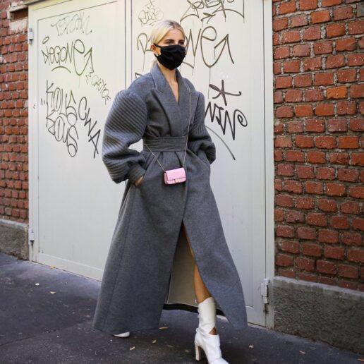 Παλτό και μπότες: 10 συνδυασμοί που θέλουμε να δοκιμάσουμε τώρα