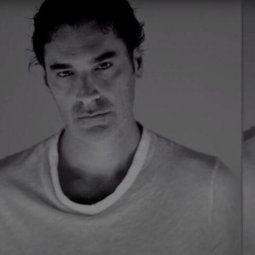 O Χριστόφορος Παπακαλιάτης αποκλειστικά στη Vogue Greece