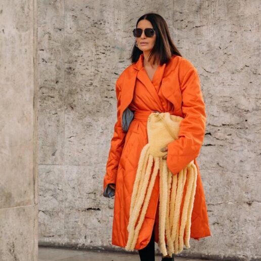 Fringed Bags: Oι τσάντες που θα αλλάξουν τα καθημερινά σας outfit
