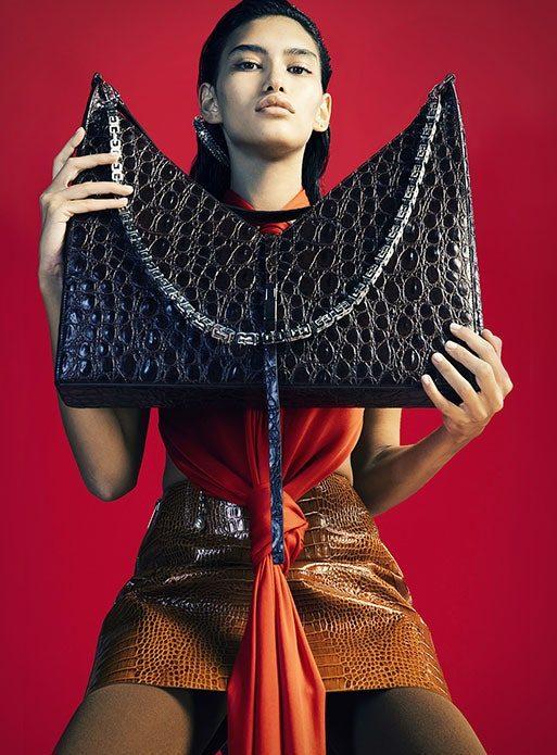 Όσα πρέπει να γνωρίζετε για το ντεμπούτο του Matthew Williams στον Givenchy