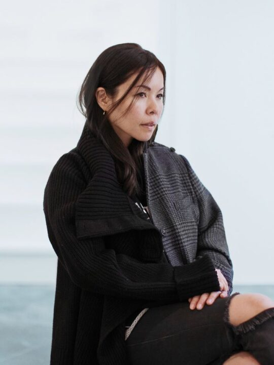Chitose Abe: Η ιδρύτρια του οίκου Sacai, σε μια αποκλειστική συνέντευξη στη Vogue Greece