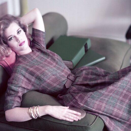 The politics of style: Για να χαρακτηριστεί μια γυναίκα icon πρέπει να έχει φωνή