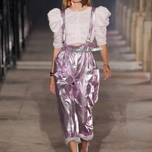 Party Dressing: 6 look που λατρέψαμε από το SS21 σόου της Isabel Marant