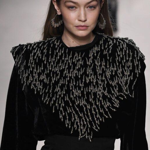 Αυτή είναι η πρώτη Jacquemus τσάντα που απέκτησε η κορούλα της Gigi Hadid