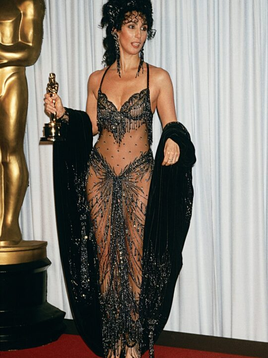 Cher: 30 μοναδικά outfit που την κατέστησαν απόλυτο style icon