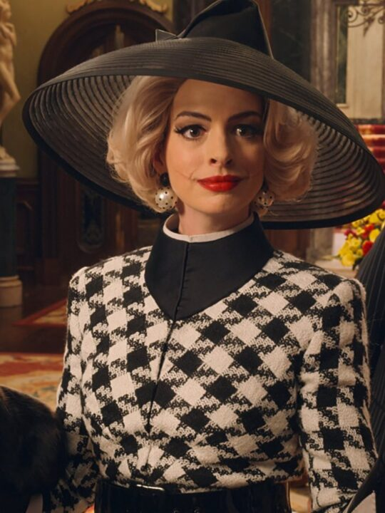 The Witches: H νέα ταινία της Αν Χάθαγουεϊ είναι η απόλυτη έμπνευση για το Halloween