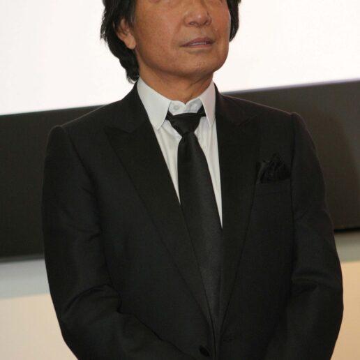 Ο Kenzo Takada πέθανε στο Παρίσι από επιπλοκές της Covid-19