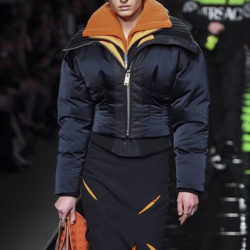 Puffer Jackets: 12 μπουφάν που δεν θα αποχωριστούμε αυτόν τον χειμώνα