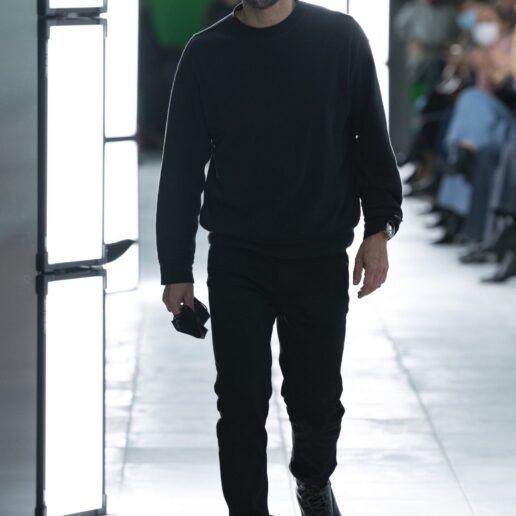 Good Μοrning Vogue: Ο Nicolas Ghesquière για το SS21 σόου του Louis Vuitton