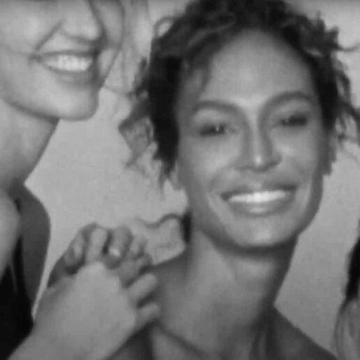 Irina Shayk, Joan Smalls & Candice Swanepoel: Στα εξώφυλλα της Vogue Greece Δεκεμβρίου
