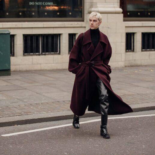 Μακρύ Παλτό: Πως να φορέσετε το κομμάτι-κλειδί του χειμερινού αντρικού στιλ