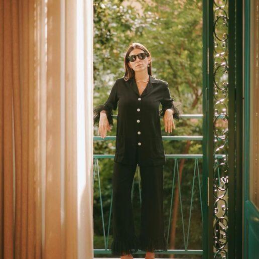 8 Pajama set υπόσχονται τις πιο κομψές εμφανίσεις στο σπίτι