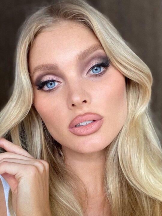 Έχετε μπλε μάτια; Όλα τα makeup tips για να τα αναδείξετε