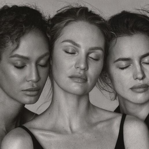 Το τεύχος Δεκεμβρίου της Vogue Greece κυκλοφορεί σήμερα