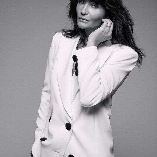 Anine Bing x Helena Christensen: Αποκλειστικά στη Vogue Greece για την κολεξιόν τους