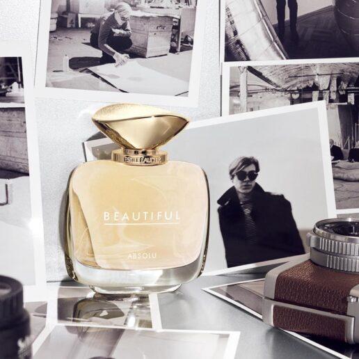 Estée Lauder x Andy Warhol: Το άρωμα Beautiful γιορτάζει τα 35 του χρόνια
