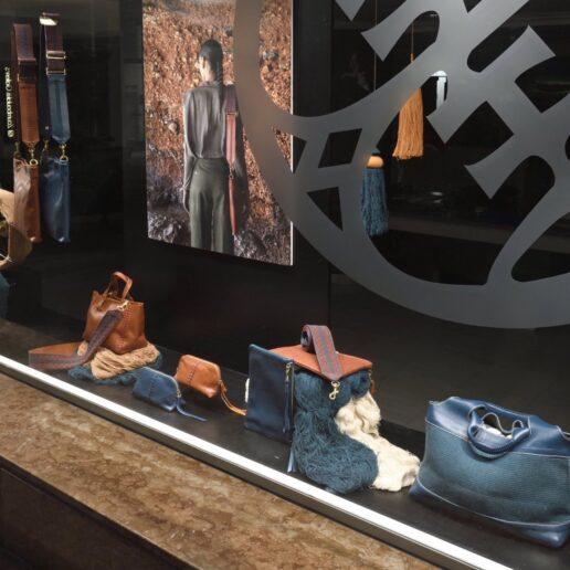 Callista x Benaki Museum: Η βιτρίνα της Κριεζώτου, ένας καλλιτέχνης προτείνει