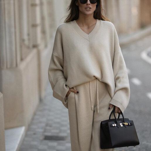 13 πουλόβερ από κασμίρι για να αναβαθμίσετε τη χειμερινή σας γκαρνταρόμπα