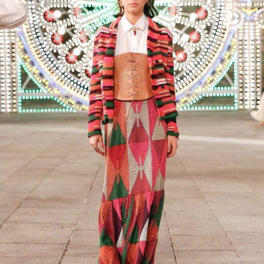 Dior Cruise 2021: Η συλλογή που μάγεψε τον κόσμο της μόδας