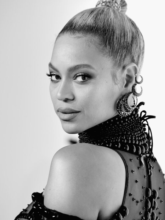 7 πράγματα που ίσως δεν γνωρίζατε για την Beyoncé