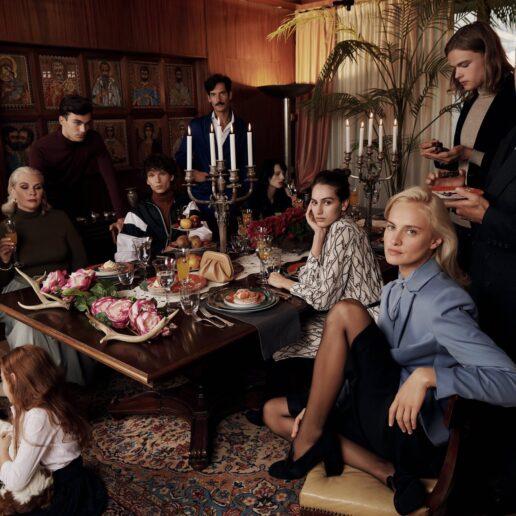 """A family affair"": Tα 130 χρόνια KALOGIROU είναι οικογενειακή υπόθεση"