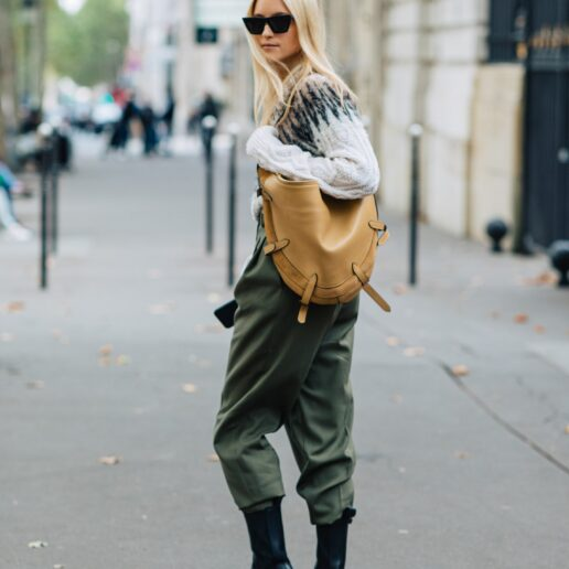 Baggy Pants: 15 street style συνδυασμοί από τις experts