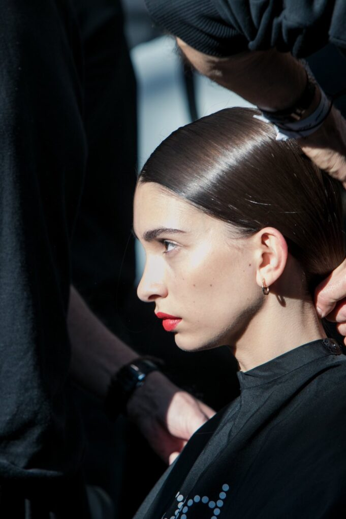 Eugene Souleiman x Jil Sander: Εντυπωσιακά look από την εβδομάδα μόδας του Μιλάνου