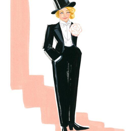 Γυναίκες που άλλαξαν τον κόσμο απαντώντας στην ερώτηση: Τι να φορέσω σήμερα;