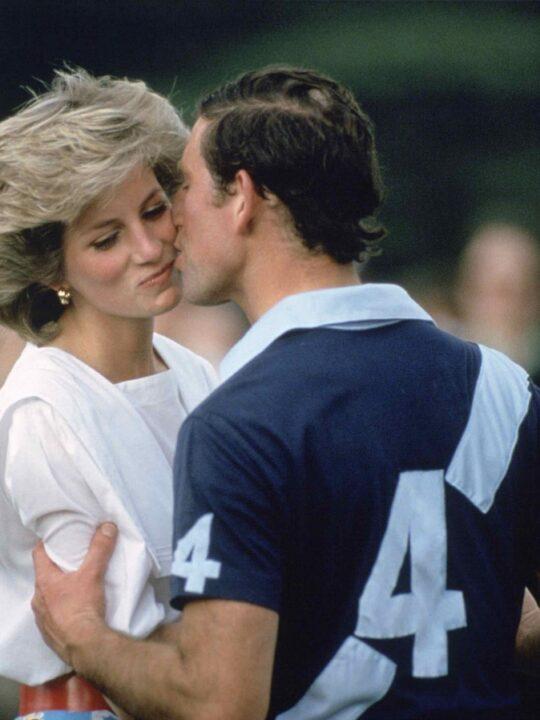 Politicult: H Diana μας υπενθυμίζει τι σημαίνει «αληθινή αγάπη»