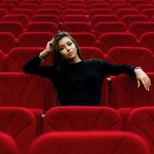 High Fidelity: Όταν το σινεμά γίνεται μέρος της πραγματικής ζωής