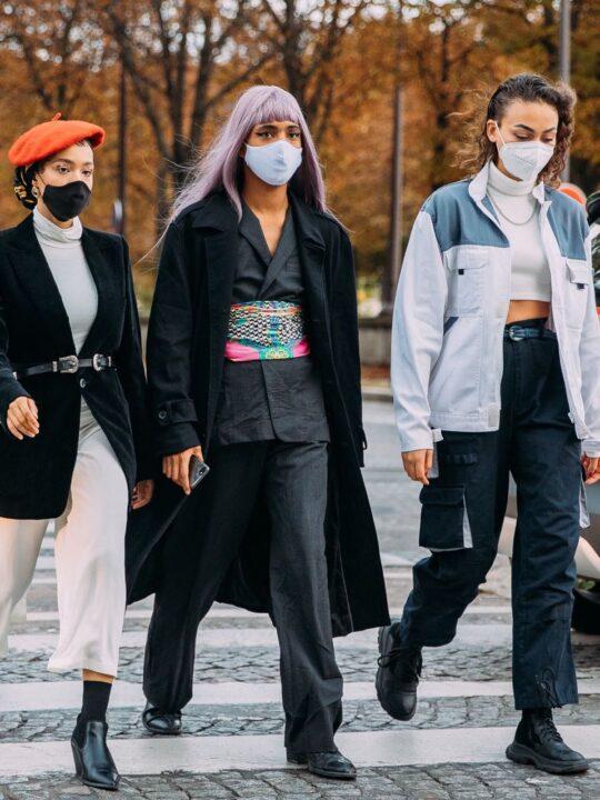 Trends: Αυτά είναι τα 10 fashion items που ξεχώρισαν το 2020