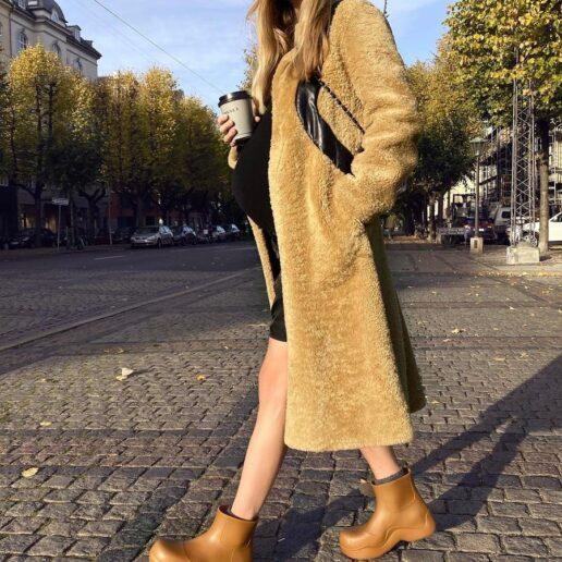 Rain Boots: O Bottega Veneta υπογράφει τις πιο hot μπότες του χειμώνα