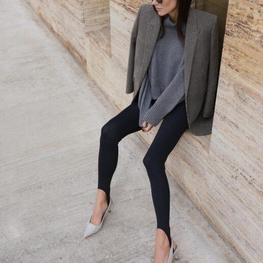 Comfortwear: 8 κολάν που μπορείτε να φορέσετε από το πρωί μέχρι το βράδυ