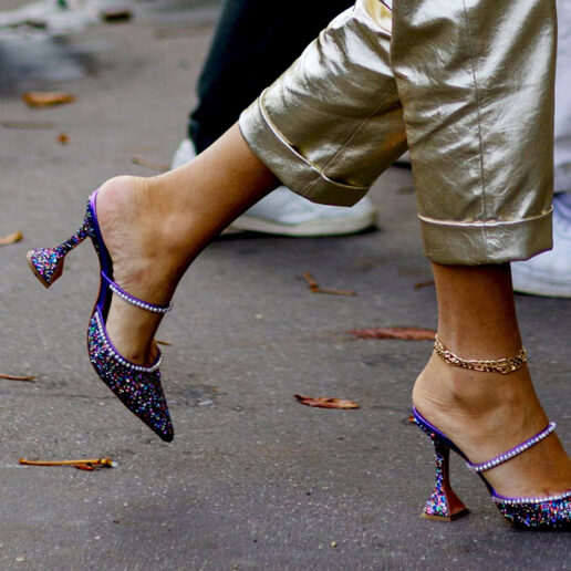 Holiday Gifts: Η Vogue επιλέγει τα ωραιότερα ζευγάρια παπούτσια για δώρο